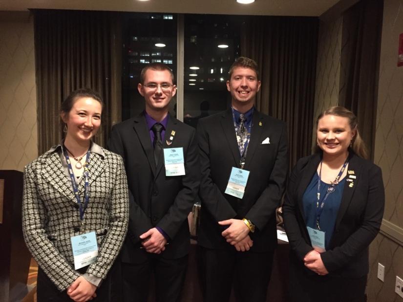 Ohio PS National Voting Delegates 2016