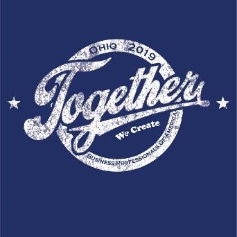 2018-19 T-shirt design