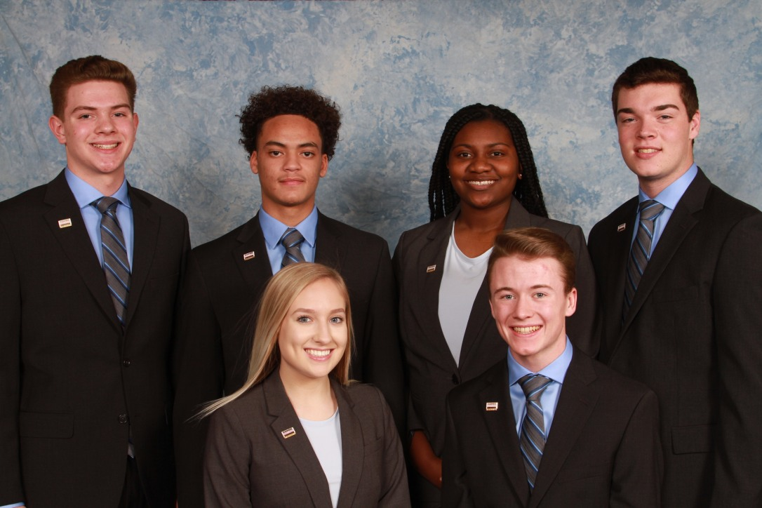 State Officer Team 2018-2019